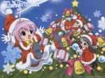 anime-christmas